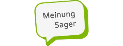 MeinungSager Logo 1