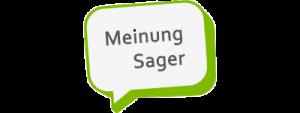 MeinungSager-Logo