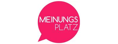 Meinungsplatz Logo 1