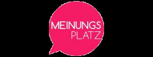 Meinungsplatz-Logo