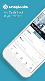 Swagbucks App Cashback