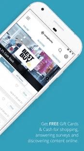 Swagbucks App Umfragen