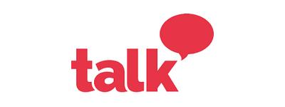 TalkOnline Logo 2