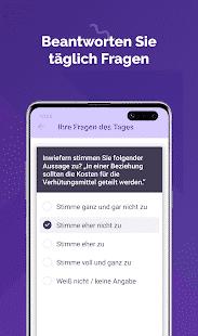 YouGov App Umfrage