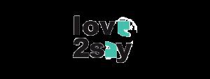 love2say-Logo