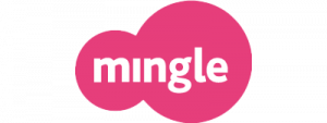 mingle Logo transparent